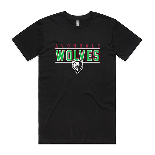 WOLVES Supporters Tee