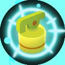 Full Heal  pokémon unite itens de batalha