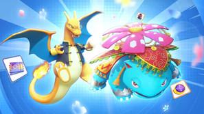 Pokémon UNITE: Novo passe de batalha é revelado por dataminers
