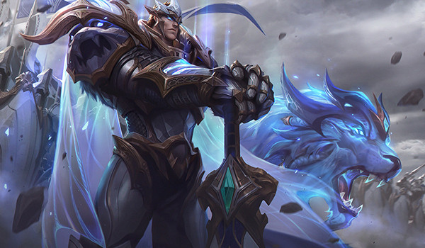 skins wild rift lol mobile playstore  league of legends patch 2.2b