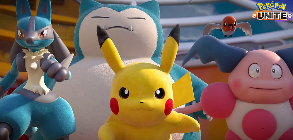 pokemon unite brasil brasileiro torneio campeonato competição dinheiro prêmio premiação nintendo switch twitch