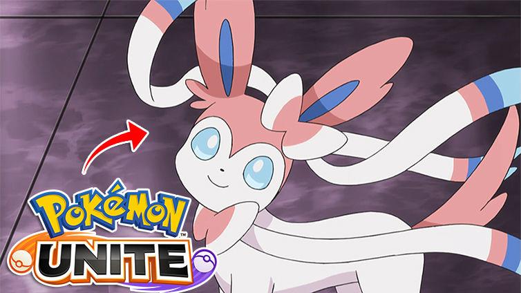 Pokémon UNITE: Novas skins e possíveis jogáveis são ...