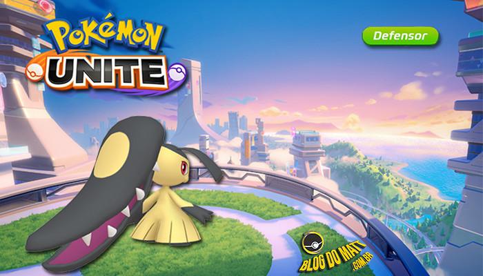 mawile pokemon jogáveis pokémon unite especulações