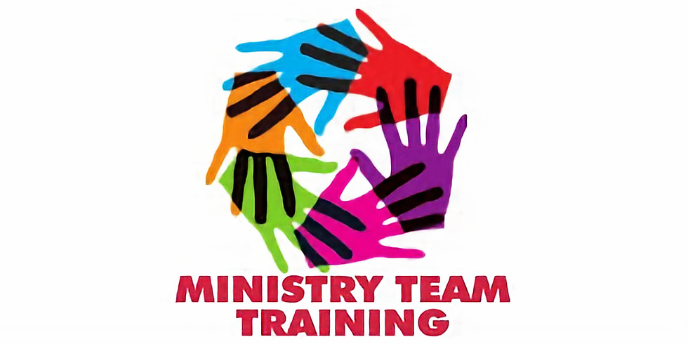 Without Walls Ministry Training