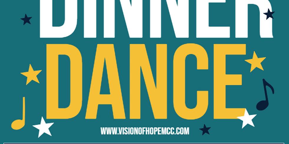 Anniversary Dinner and Dance