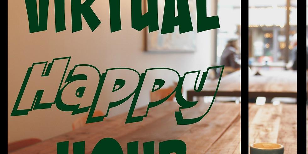 Virtual Holy Happy Hour
