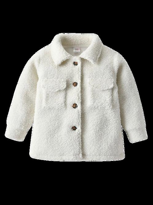 Unisex Jacket Shirt