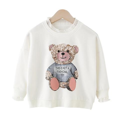 Teddy Bear Jumper (Pre-order) Due in 14/12