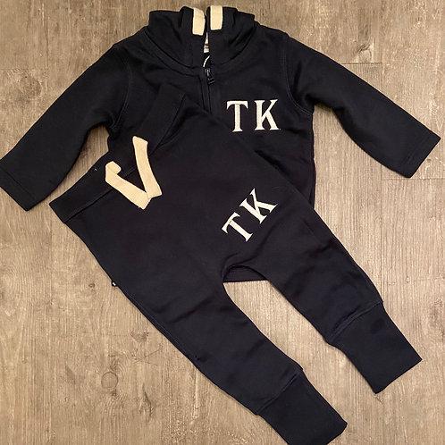 Stormi Luxe Loungewear Set