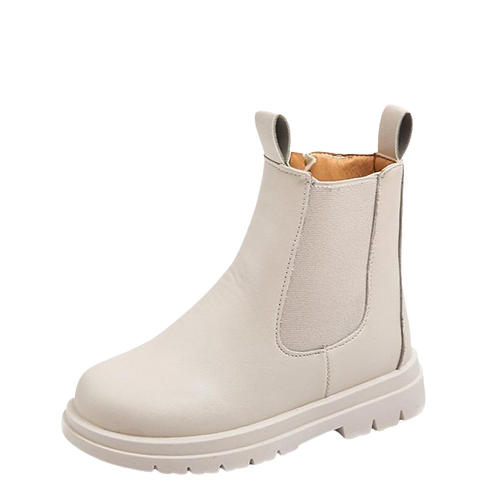 Stone Chelsea Boots PRE ORDER