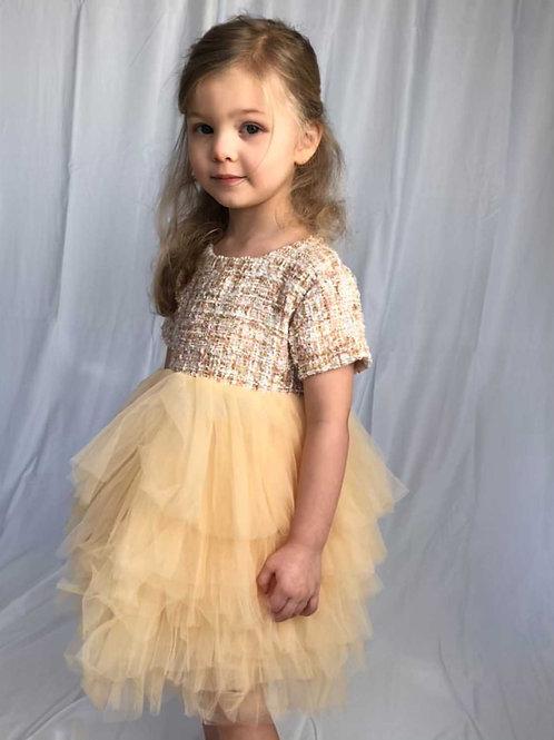 Ella'a Princess Tutu Dress