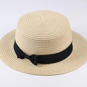 Wicker Sun Hat