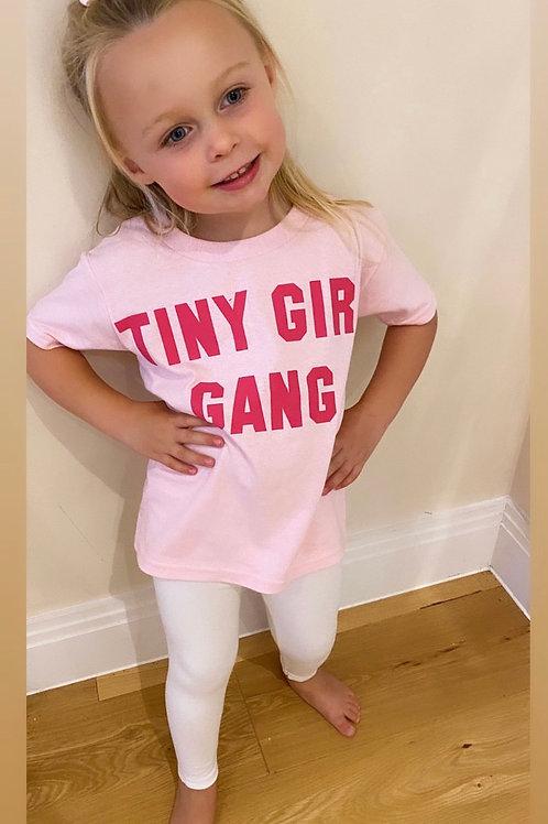 Tiny Girl Gang