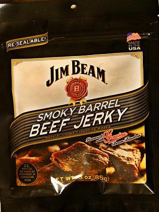 JIM BEAM - SMOKY BARREL
