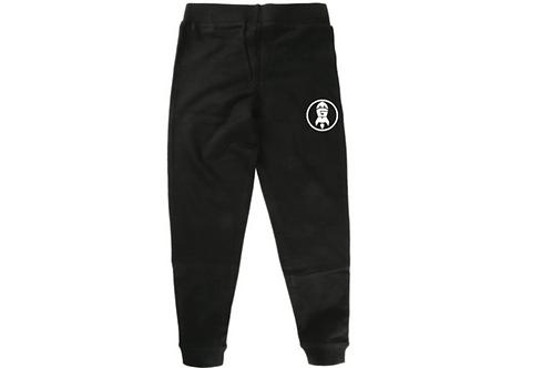 Black MGM Sweatpants