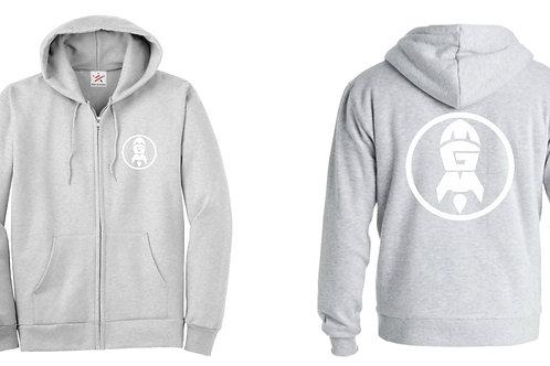 MGM Hoodie (Grey)