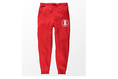 MGM Pants (Red)