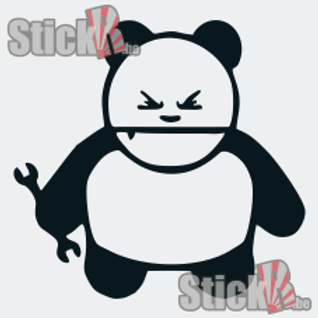 JDM panda 03