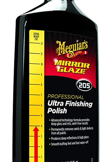 # M20508 Ultra Finishing Polish 237 ml