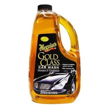 #G7164 Gold Class Car Wash Shampoo & Conditioner