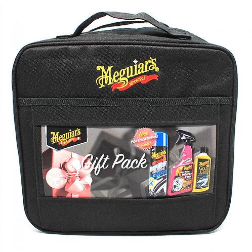Gift Pack Meguiar