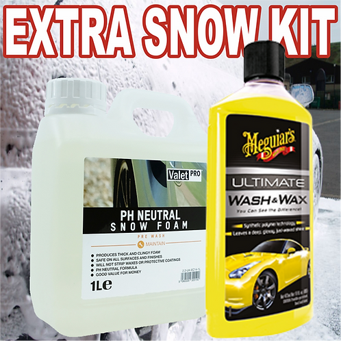 ESK G17716 Pack EXTRA SNOW Ph neutral + G17716