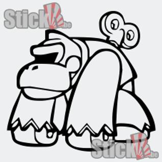 JDM Donky Kong