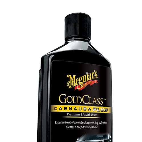 #G7016 Gold Class Carnauba Plus Premium Liquid wax