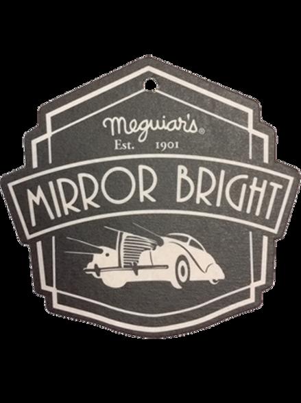 #MBAF Mirror Bright Air Freshener