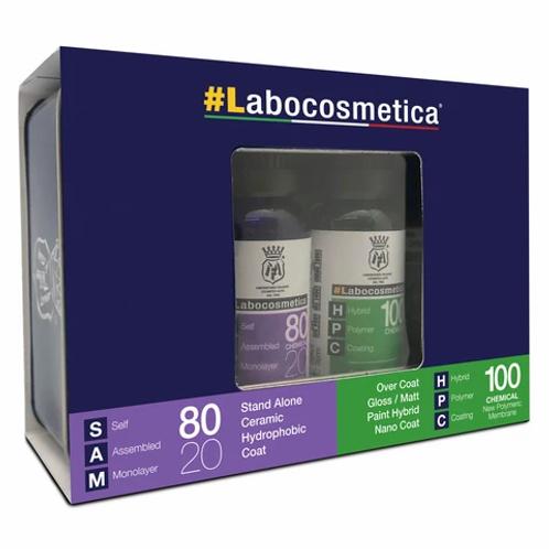 Lab52  #SAM + #HPC - Labocosmetica ceramique 30ml