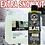 Thumbnail: ESK Clean Slate  Pack EXTRA SNOW Ph neutral + CG CLean Slate