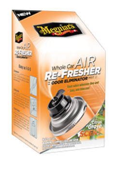 #G16502 Air Re-Fresher, Citrus Grove Scent