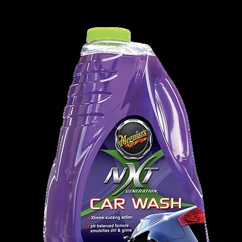 #G12664 EU NXT Generation Car Wash