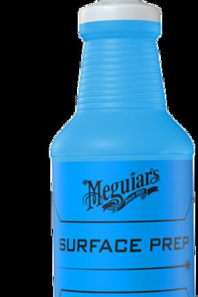 M20122 Surface Prep bottle (exc. Tête de pulvérisation)