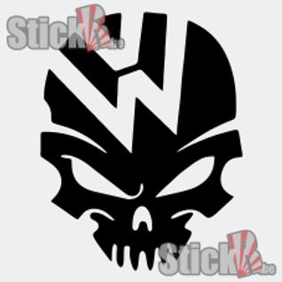 vw skull 01