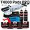 Thumbnail: T4000 Pads PRO microfibre meguiar