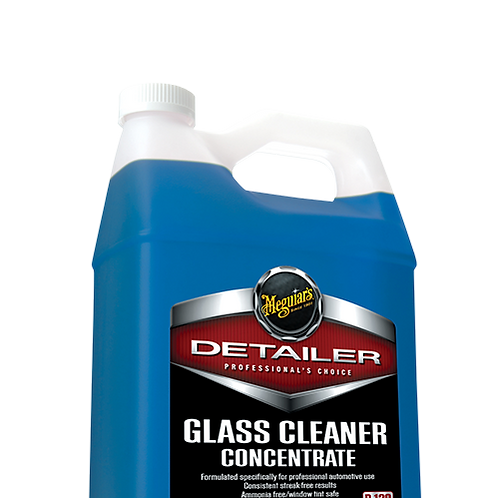 #D12001 Glass Cleaner Concentrate