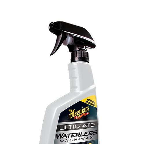 G3626 Ultimate Waterless Wash & Wax