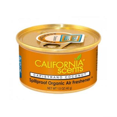 Capistrano Coconut California Scents