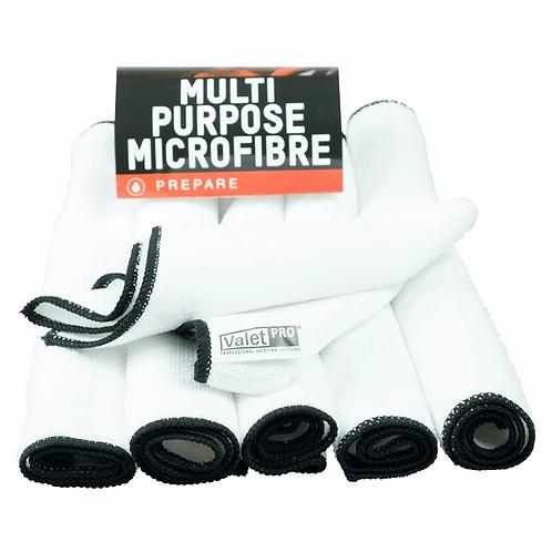 MULTI-PURPOSE MICROFIBRE CLOTH 6 pièces 35/35cm MF14