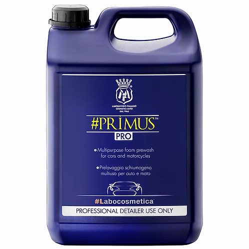#PRIMUS 4500ml  LAB36