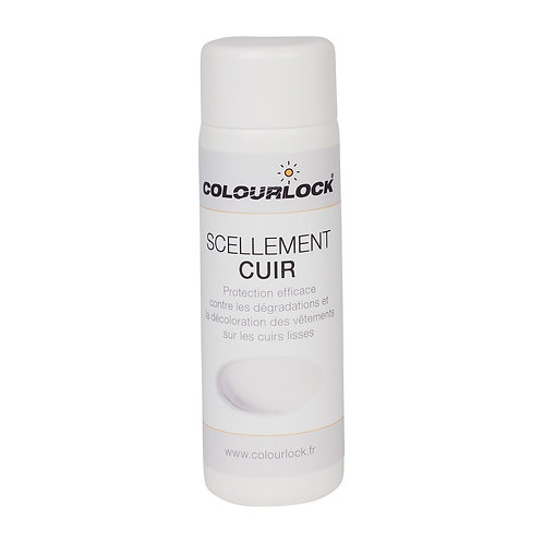 Scellement cuir COLOURLOCK, 150 ml