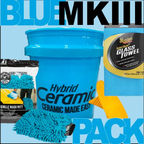 MK 3 Blue pack