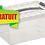 Thumbnail: 4 Ultra Soft Buffing Towel + BOX GRATUIT