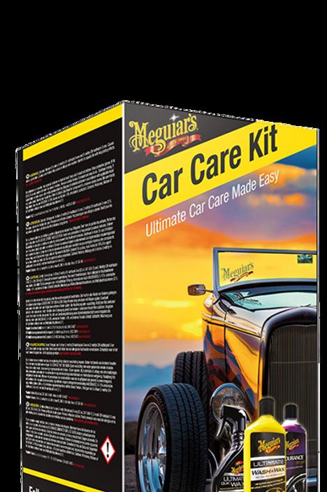 #CCK Meguiar's Car Care Kit