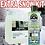 Thumbnail: ESK Honeydew  Pack EXTRA SNOW Ph neutral + CG Honeydew