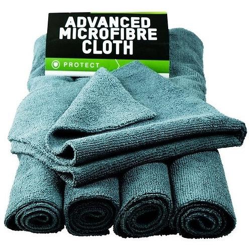 ADVANCED MICROFIBRE CLOTH 5 pièces 40/40cm MF15