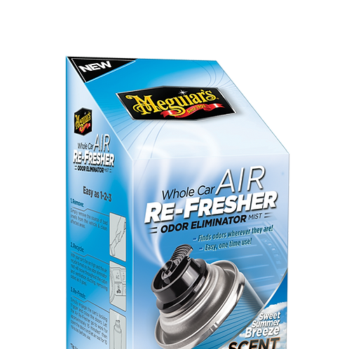 #G16602 Air Re-Fresher, Sweet Summer Breeze Scent
