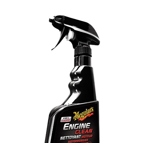 #G14816EU Engine Clean