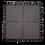 Thumbnail: Dalle de sol PP noir izifloor ral 9005